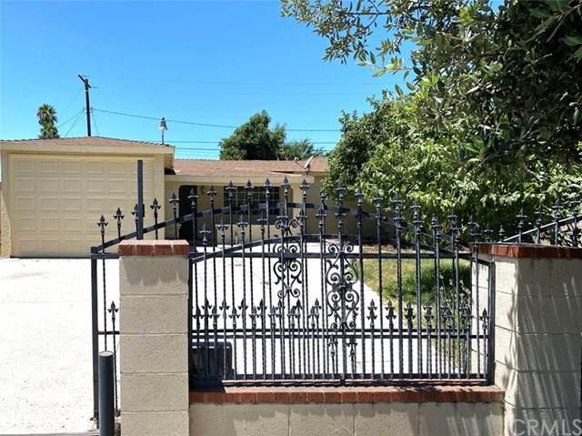 709 Virginia Avenue, Ontario, CA 91764 (#302623303) :: Wannebo Real Estate Group