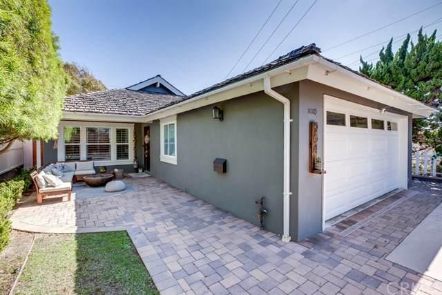 904 Knob Hill Avenue, Redondo Beach, CA 90277 (#302623305) :: Whissel Realty