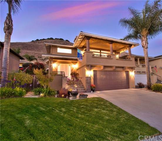 1603 Costa Del Sol, Pismo Beach, CA 93449 (#302623438) :: Whissel Realty