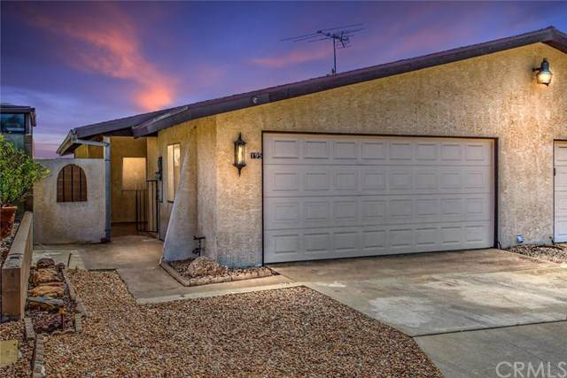 195 Summit View Drive, Calimesa, CA 92320 (#302623452) :: Whissel Realty