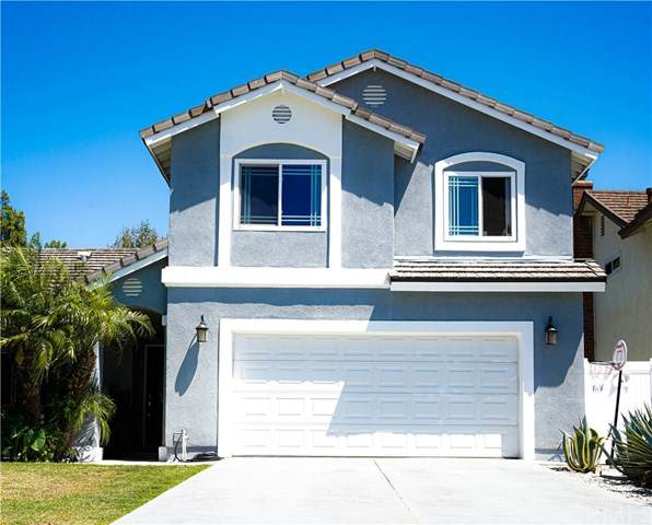 14102 Picasso Court, Irvine, CA 92606 (#302623576) :: Whissel Realty