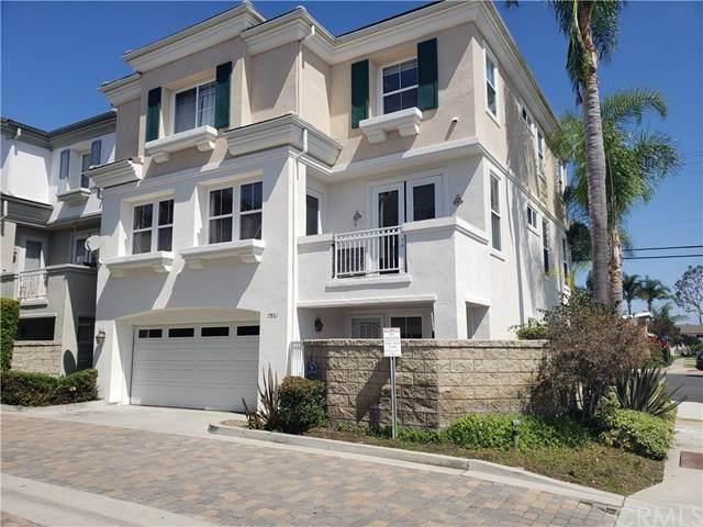 7861 Daisy Circle, Huntington Beach, CA 92648 (#302623733) :: Whissel Realty