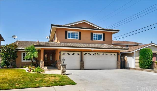 9119 El Colorado Avenue, Fountain Valley, CA 92708 (#302623776) :: Whissel Realty