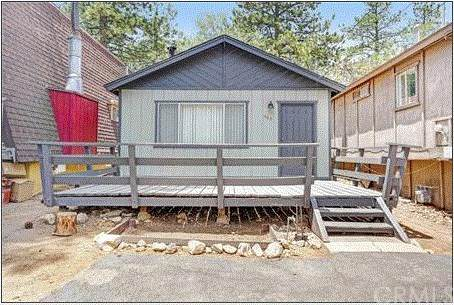 468 Imperial Avenue, Sugar Loaf, CA 92386 (#302623870) :: Wannebo Real Estate Group
