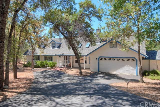 41041 Jean Road, Oakhurst, CA 93644 (#302623977) :: Cay, Carly & Patrick | Keller Williams