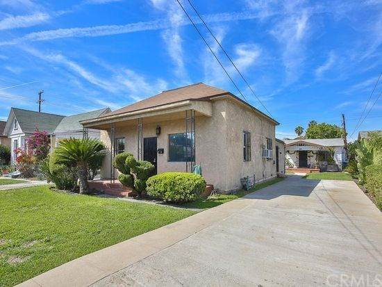 2005 Eastlake Ave, Los Angeles, CA 90031 (#302624017) :: Whissel Realty