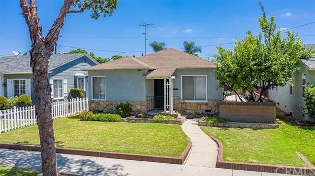 6120 Lemon Avenue, Long Beach, CA 90805 (#302624037) :: Cay, Carly & Patrick | Keller Williams
