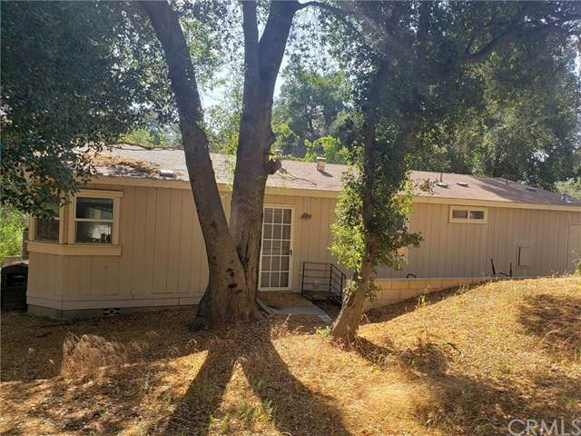48165 Twin Pines Road, Banning, CA 92220 (#302624053) :: Whissel Realty
