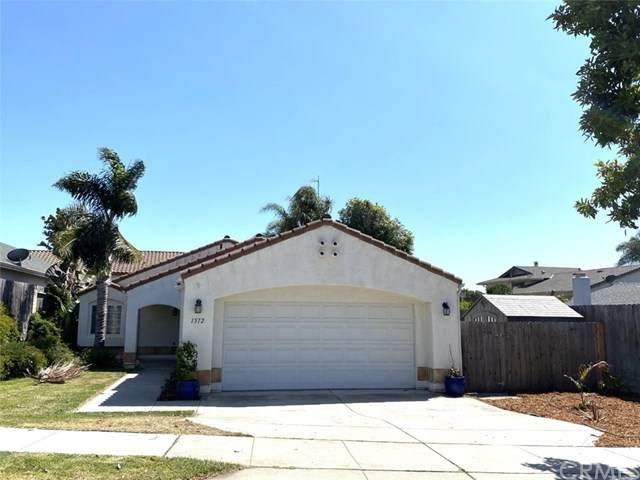 1512 La Selva Avenue, Grover beach, CA 93433 (#302624159) :: Whissel Realty