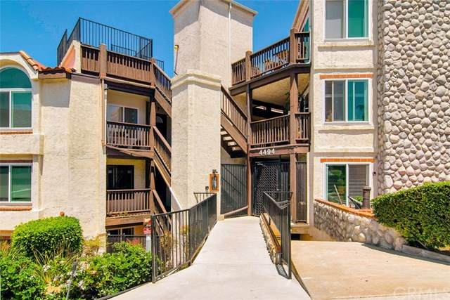 4494 Mentone Street #9, Ocean Beach (San Diego), CA 92107 (#302624340) :: Keller Williams - Triolo Realty Group