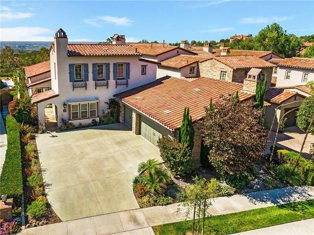 53 Hidden Trail, Irvine, CA 92603 (#302624463) :: Whissel Realty