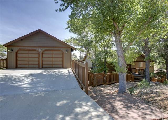1188 Alameda Court, Big Bear, CA 92314 (#302624532) :: Whissel Realty