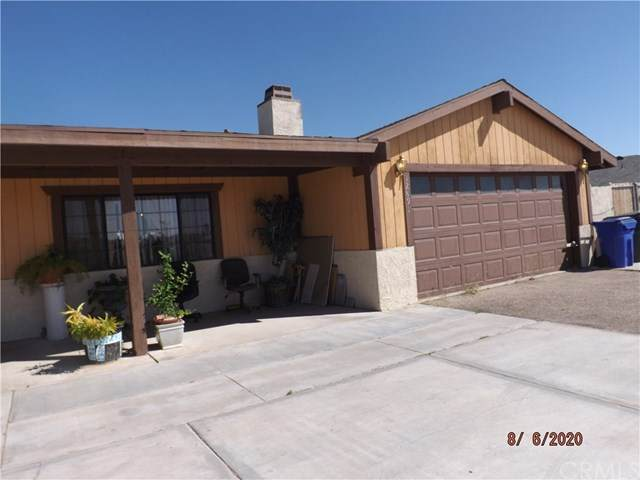 12891 4th Avenue, Victorville, CA 92395 (#302624539) :: Whissel Realty