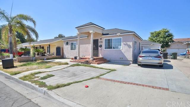 10201 Dakota Avenue, Garden Grove, CA 92843 (#302624557) :: Cay, Carly & Patrick | Keller Williams