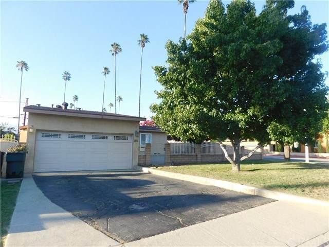 1371 E Idahome Street, West Covina, CA 91790 (#302624565) :: Whissel Realty