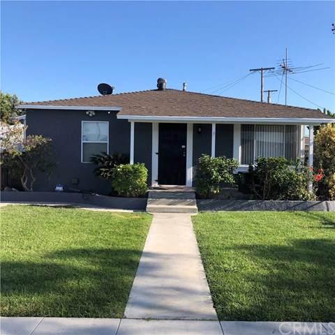 1716 E Hardwick Street, Long Beach, CA 90807 (#302624691) :: Whissel Realty
