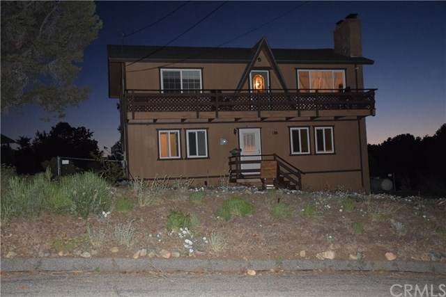 1210 Valley View Drive, Big Bear, CA 92314 (#302624727) :: Whissel Realty