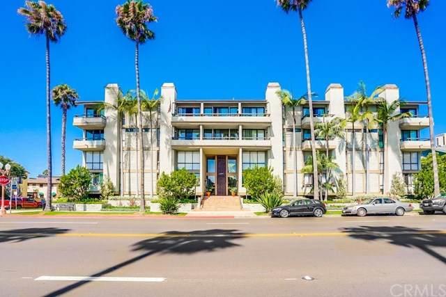 1007 S Catalina Avenue #111, Redondo Beach, CA 90277 (#302624751) :: Whissel Realty
