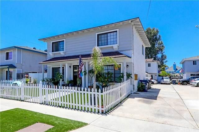 1717 Alabama Street, Huntington Beach, CA 92648 (#302624823) :: Whissel Realty