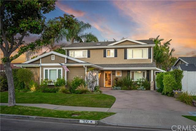 172 Stanford Lane, Seal Beach, CA 90740 (#302624886) :: COMPASS