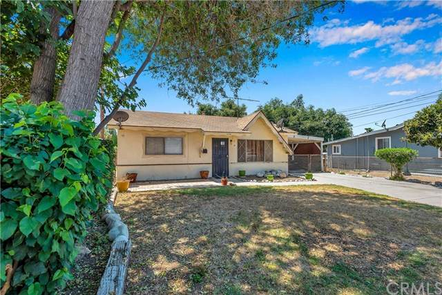 1774 1st Street, La Verne, CA 91750 (#302625042) :: Whissel Realty