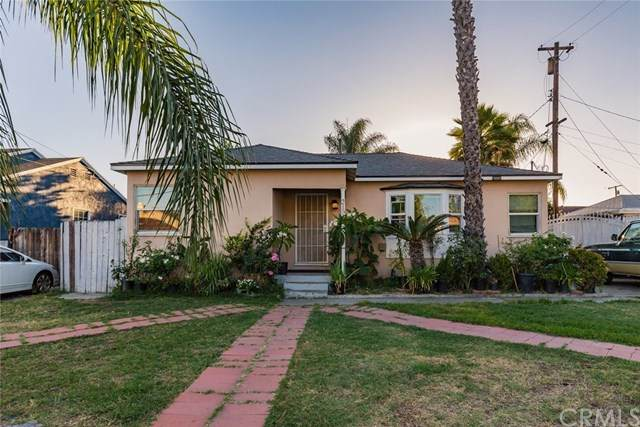 2151 Peck Road, Monrovia, CA 91016 (#302625165) :: Whissel Realty