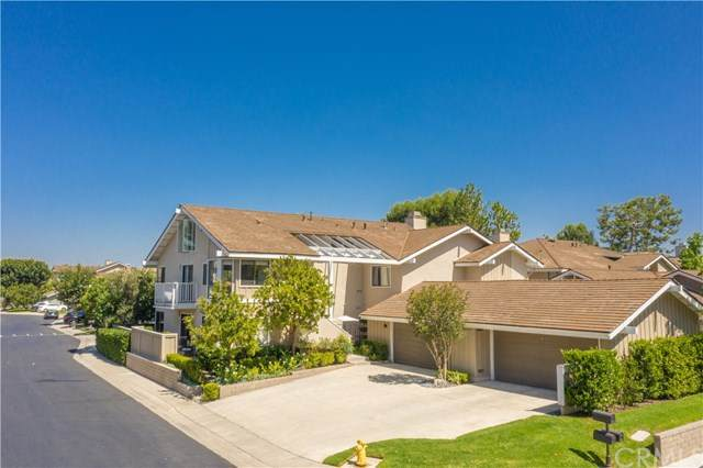 24 Lakeview, Irvine, CA 92604 (#302625174) :: Whissel Realty