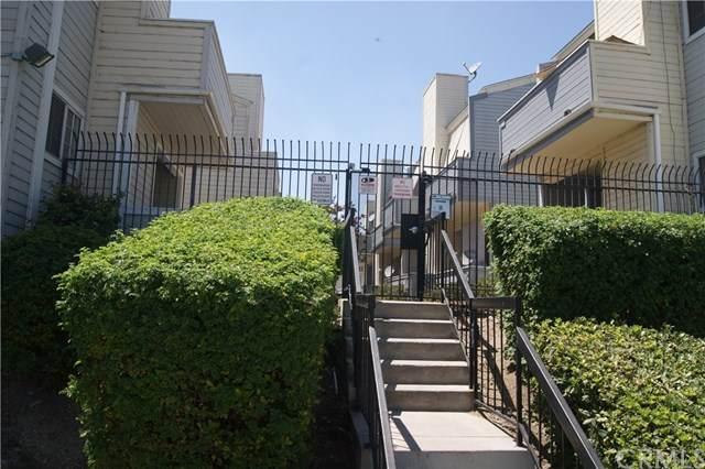 777 S Citrus Avenue #147, Azusa, CA 91702 (#302625177) :: Whissel Realty