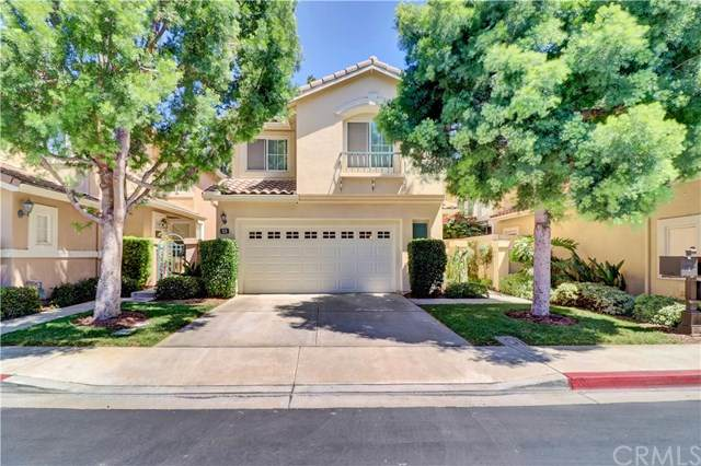 33 Santa Cruz Aisle, Irvine, CA 92606 (#302625246) :: Whissel Realty
