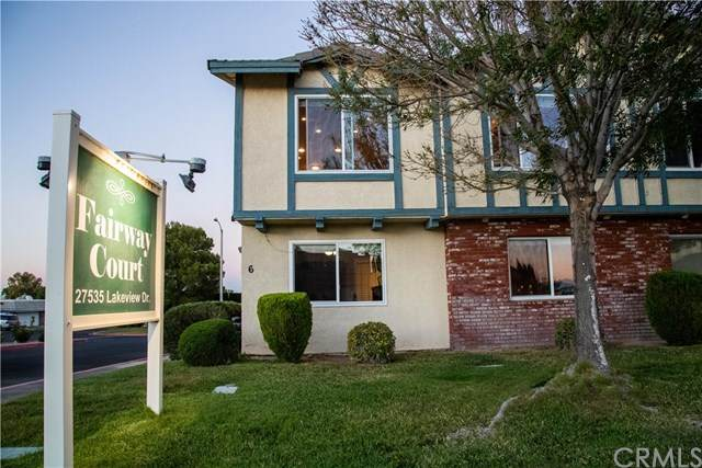 27535 Lakeview Drive #6, Helendale, CA 92342 (#302625378) :: Whissel Realty