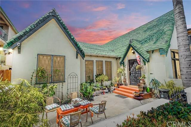 1975 Chestnut Avenue, Long Beach, CA 90806 (#302625398) :: Whissel Realty