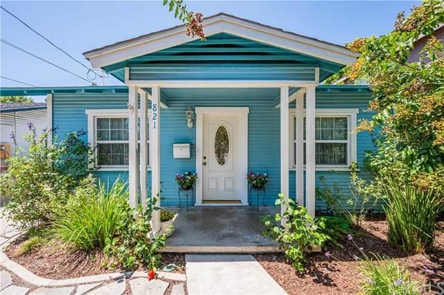 821 S Mayflower Avenue, Monrovia, CA 91016 (#302625421) :: Whissel Realty