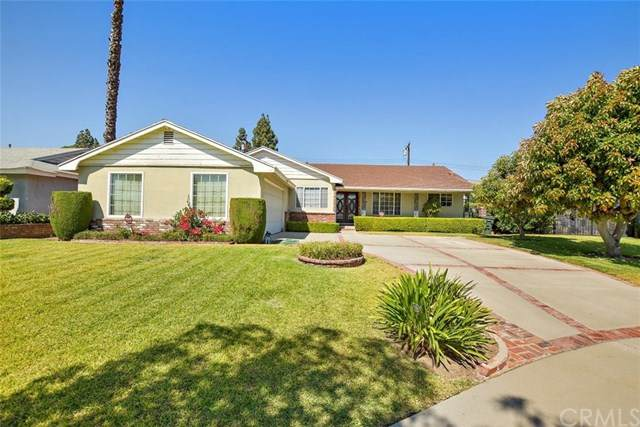 813 W Pine Street, West Covina, CA 91790 (#302625424) :: Whissel Realty