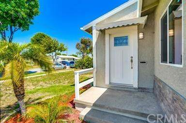 7218 Cully Avenue, Whittier, CA 90606 (#302625535) :: COMPASS
