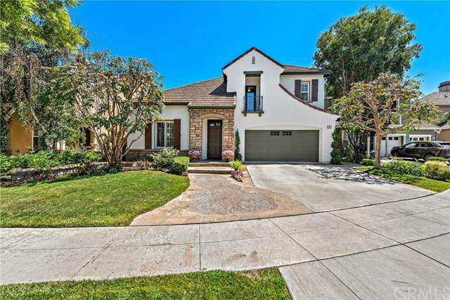 8 Merriweather Place, Ladera Ranch, CA 92694 (#302625618) :: Whissel Realty