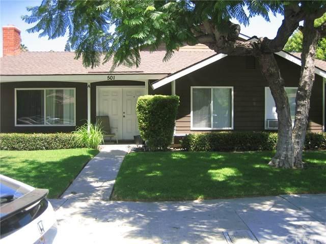 501 Sunflower Avenue, Santa Ana, CA 92707 (#302625712) :: Whissel Realty