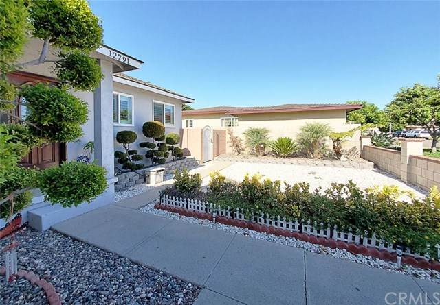 12791 Gloria Place, Garden Grove, CA 92843 (#302625806) :: Cay, Carly & Patrick | Keller Williams