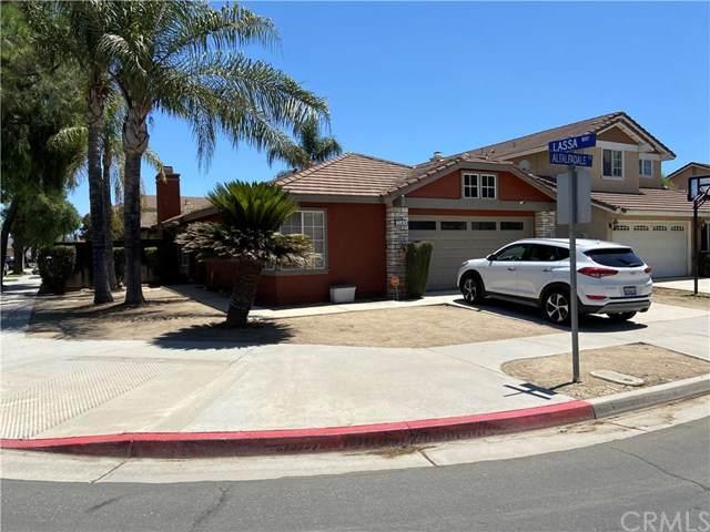 2145 Alfalfadale Road, Perris, CA 92571 (#302625873) :: Whissel Realty