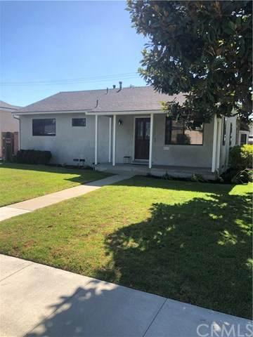 2285 Fanwood Avenue, Long Beach, CA 90815 (#302625887) :: Whissel Realty