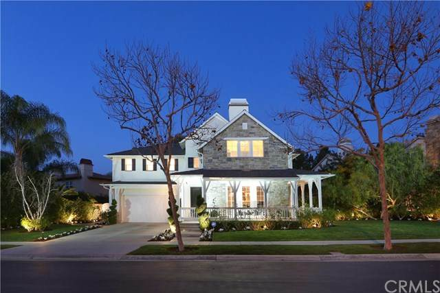 26 Tranquility Place, Ladera Ranch, CA 92694 (#302625905) :: Whissel Realty
