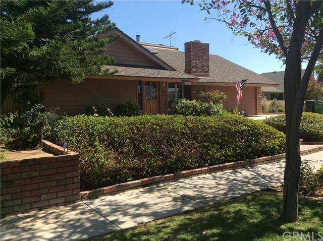 424 Pike Drive, Corona, CA 92879 (#302625952) :: The Stein Group