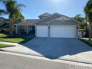 32361 Whispering Willow Drive, Lake Elsinore, CA 92532 (#302625953) :: The Stein Group