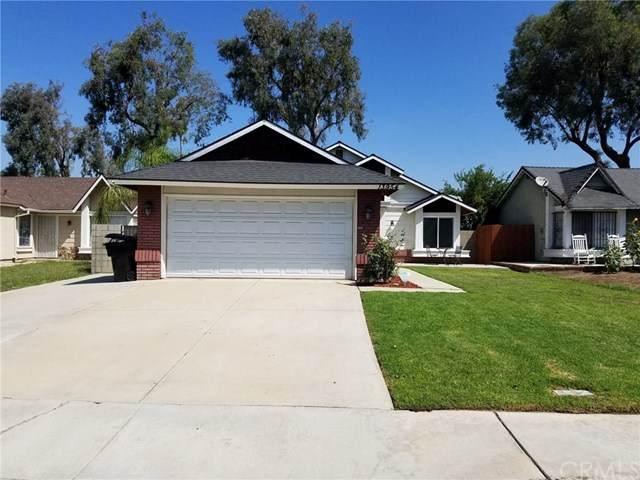 13954 Ranchero Drive, Fontana, CA 92337 (#302625968) :: Whissel Realty
