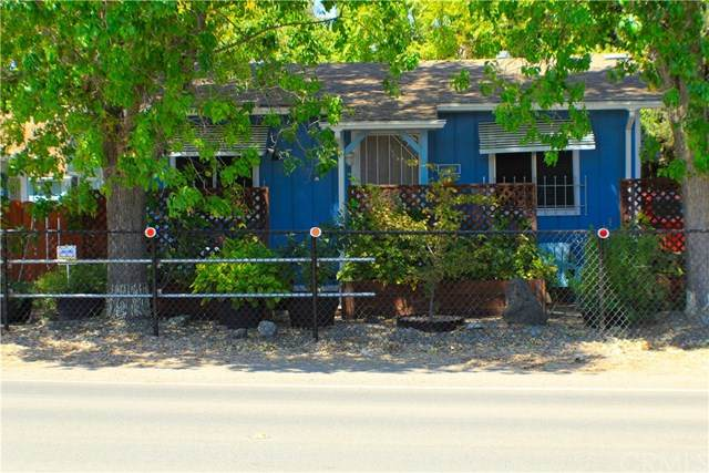 3693 Peony Street, Clearlake, CA 95422 (#302626225) :: Whissel Realty
