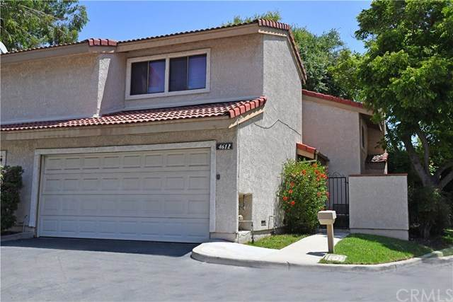 4612 Canyon Park Lane, La Verne, CA 91750 (#302626297) :: Whissel Realty
