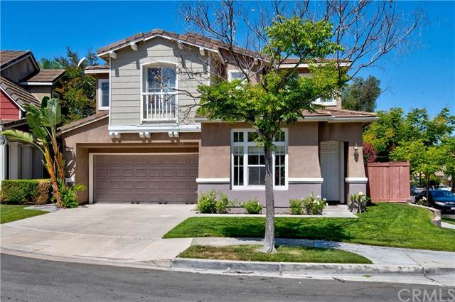 12 Kyle Court, Ladera Ranch, CA 92694 (#302626365) :: Whissel Realty