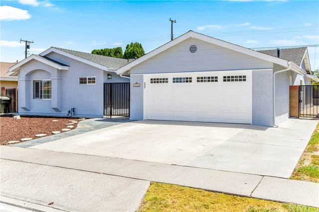 12762 Sutter Street, Garden Grove, CA 92845 (#302626375) :: Whissel Realty