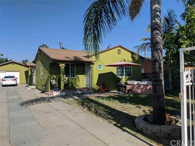 4901 Downing Avenue, Baldwin Park, CA 91706 (#302626464) :: Whissel Realty
