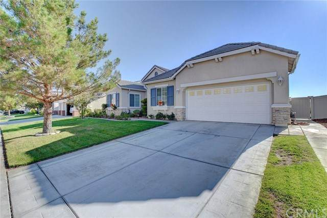 11168 Dandelion, Apple Valley, CA 92308 (#302626508) :: Whissel Realty