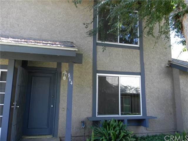 864 Silver Fir Road, Walnut, CA 91789 (#302626577) :: Yarbrough Group